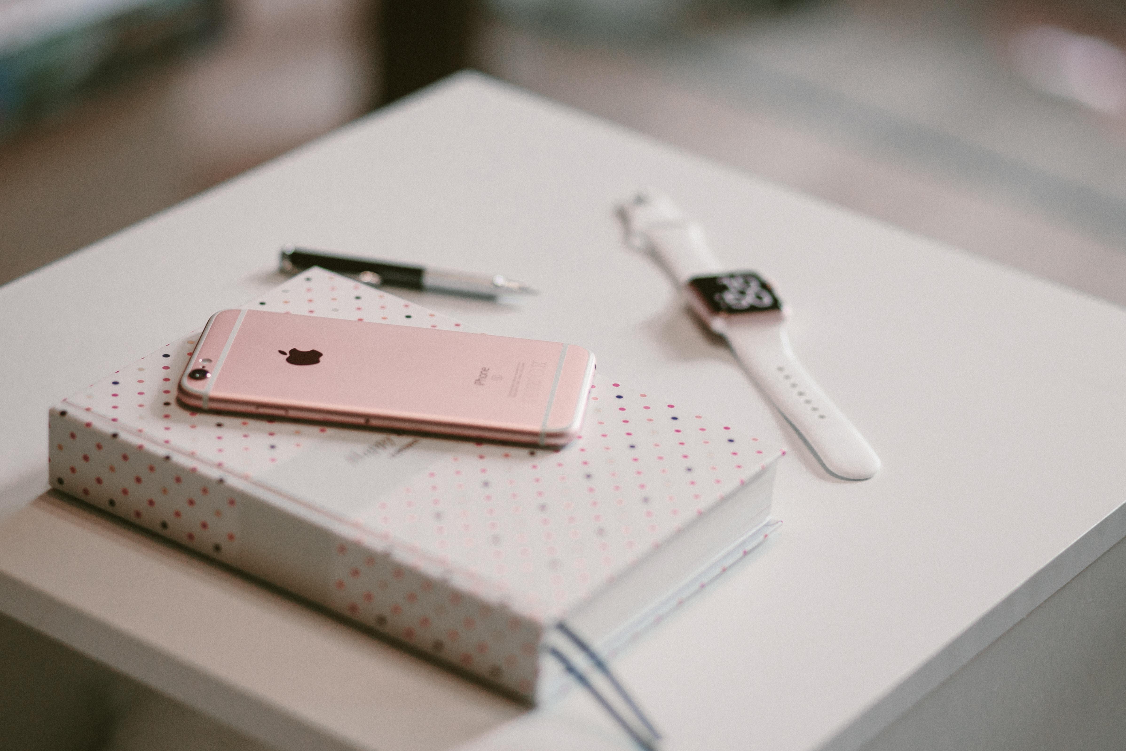 勉強 iphoneと本