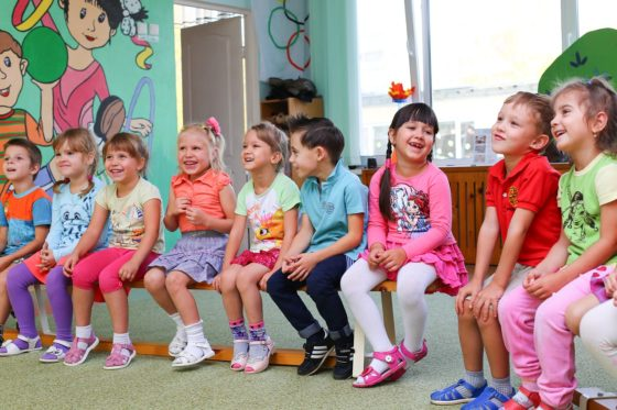 幼稚園、保育園