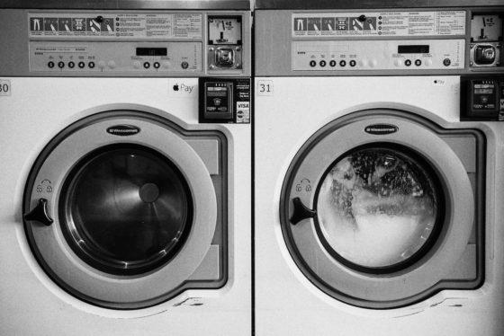 洗濯機、選ぶなら縦式か二層式