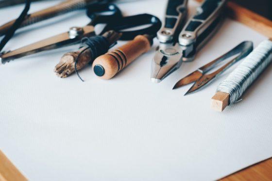 diy文房具や工具