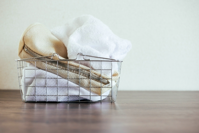 ペットの抜け毛をキレイに取り去る洗濯方法