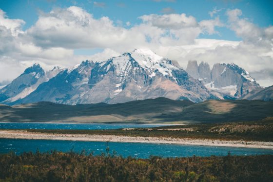 アンデス山脈