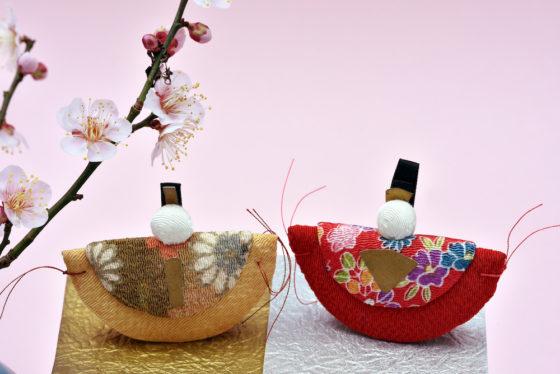 ひな祭りは日本の文化