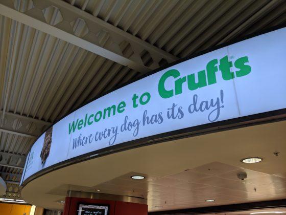 crufts2019