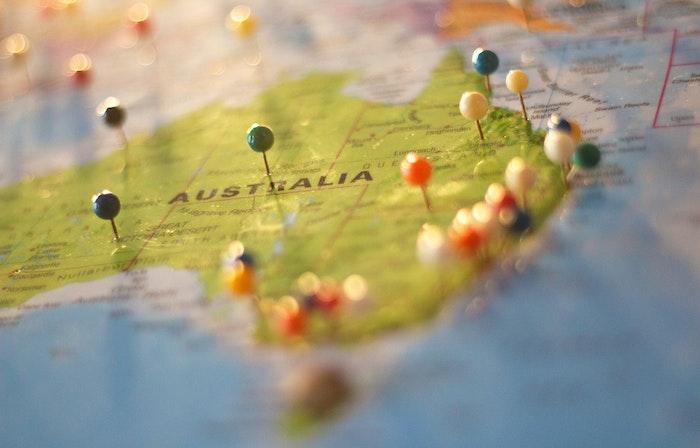 オーストラリアでは保護動物の里親探しが好調