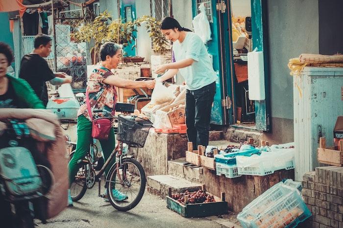 中国 犬肉祭り 犬 食べる